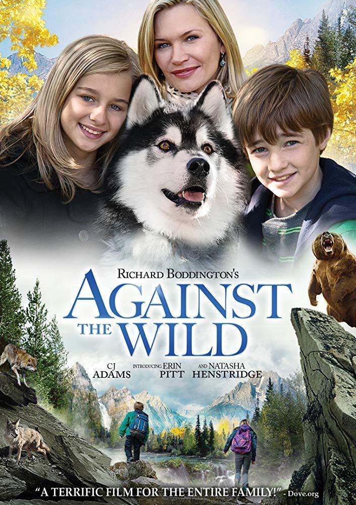 مشاهدة فيلم Against The Wild 2013 HD مترجم كامل اون لاين