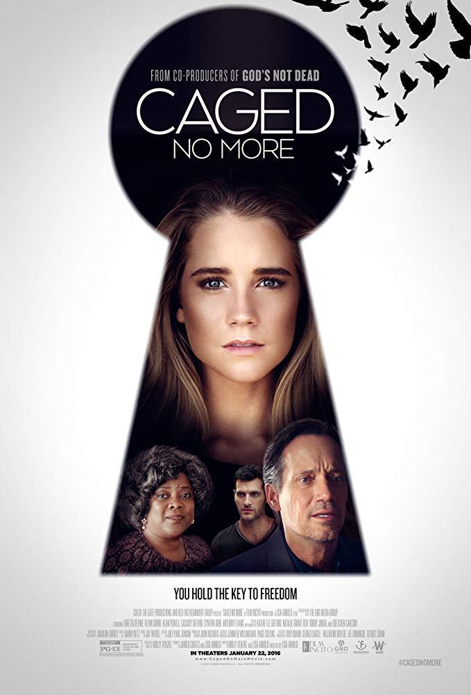 مشاهدة فيلم Caged No More 2016 HD مترجم كامل اون لاين