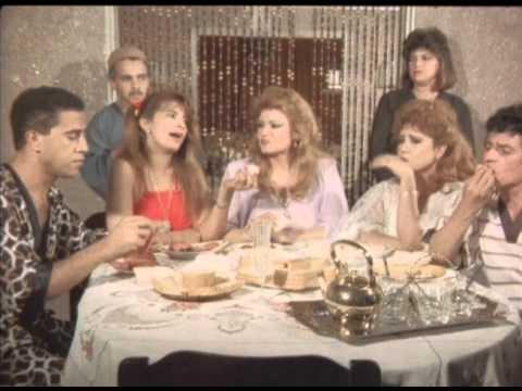 مشاهدة فيلم خلي بالك من عزوز 1992 DVD يوتيوب اون لاين