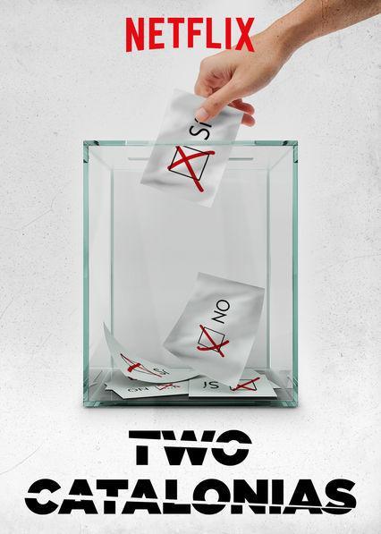مشاهدة فيلم Two Catalonias 2018 HD مترجم كامل اون لاين