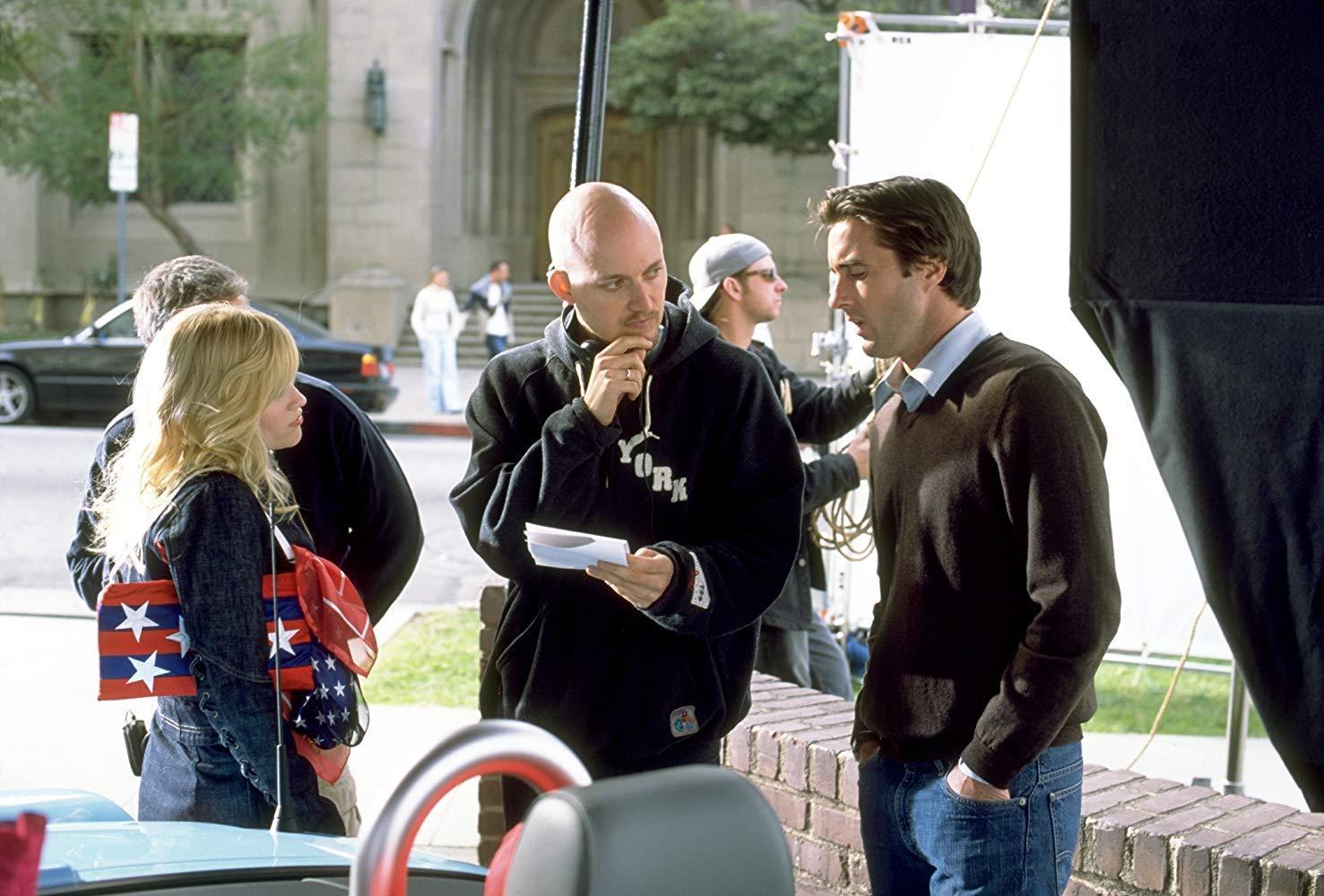 مشاهدة فيلم Legally Blonde 2 Red White Blonde 2003 HD مترجم كامل اون لاين