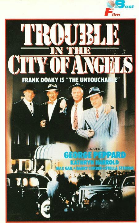 مشاهدة فيلم A Man Against The Law 1988 HD مترجم كامل اون لاين