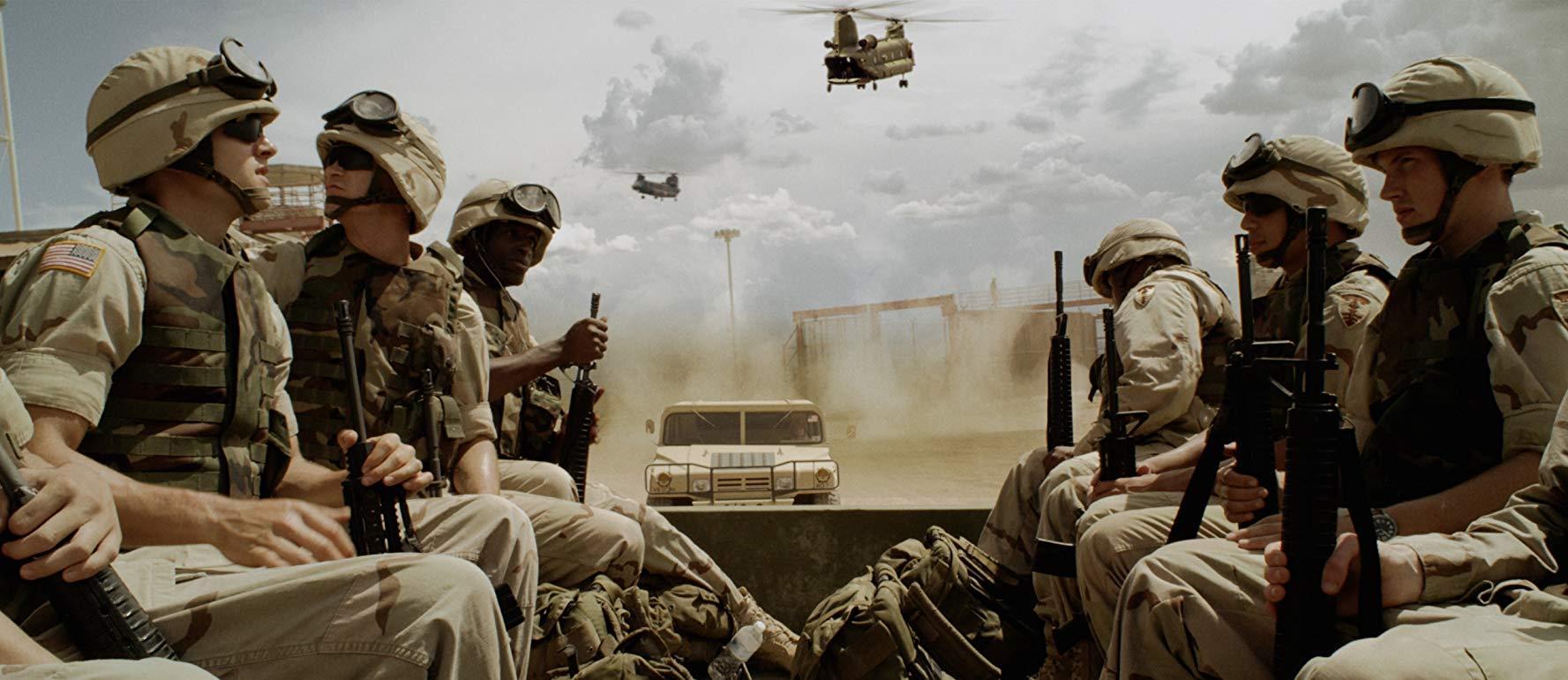 مشاهدة فيلم Boys Of Abu Ghraib 2014 HD مترجم كامل اون لاين