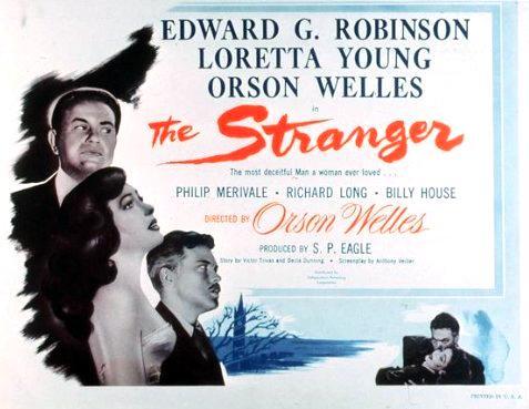 مشاهدة فيلم The Stranger 2010 HD مترجم كامل اون لاين