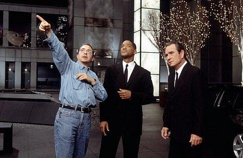 مشاهدة فيلم Men In Black II 2002 HD مترجم كامل اون لاين