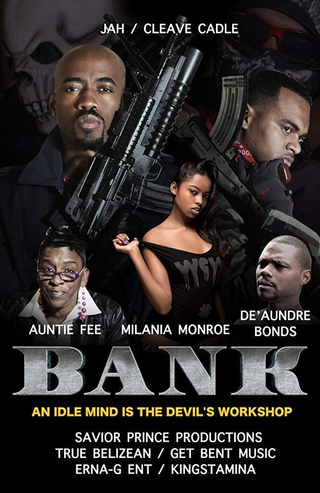 مشاهدة فيلم Bank 2016 HD مترجم كامل اون لاين
