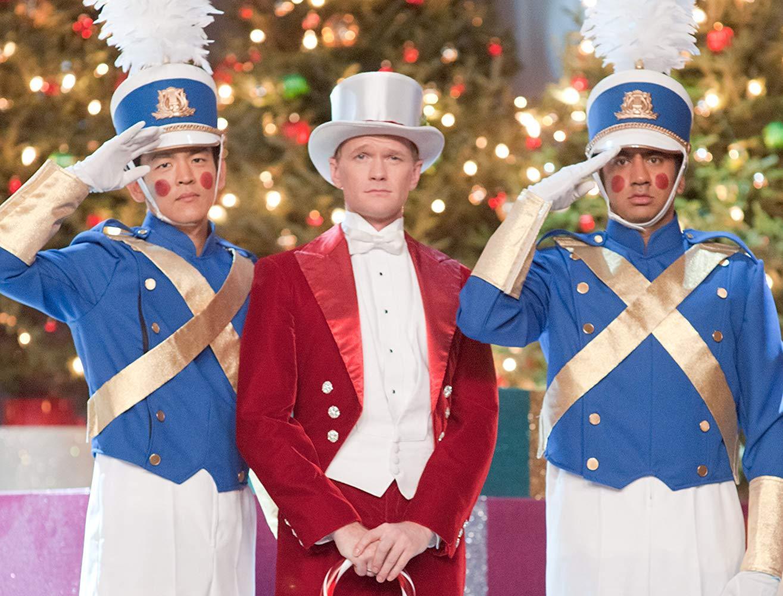 مشاهدة فيلم A Very Harold And Kumar 3D Christmas 2011 HD مترجم كامل اون لاين