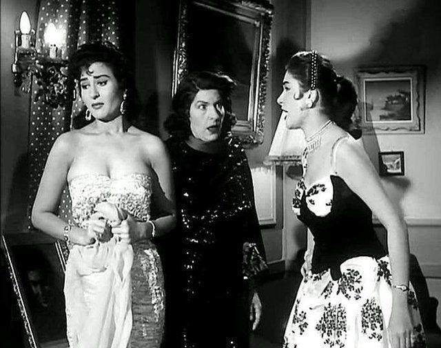 مشاهدة فيلم تمر حنة 1957 DVD يوتيوب اون لاين