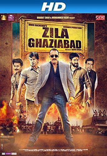 مشاهدة فيلم Zila Ghaziabad 2013 HD مترجم كامل اون لاين