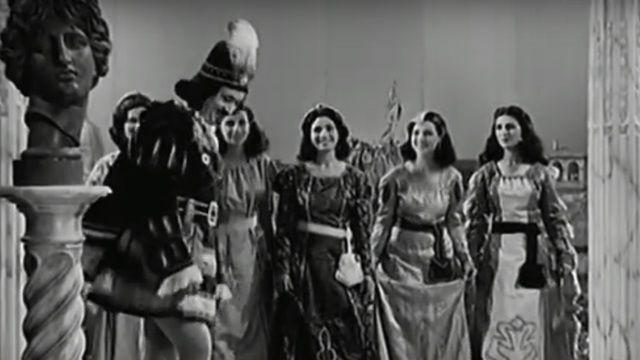 مشاهدة فيلم كرسي الاعتراف 1949 DVD يوتيوب اون لاين