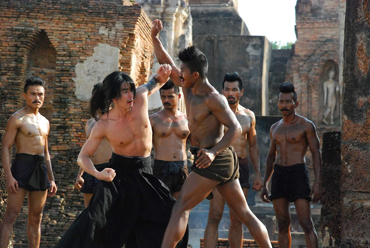 مشاهدة فيلم The Samurai of Ayothaya 2010 HD مترجم كامل اون لاين