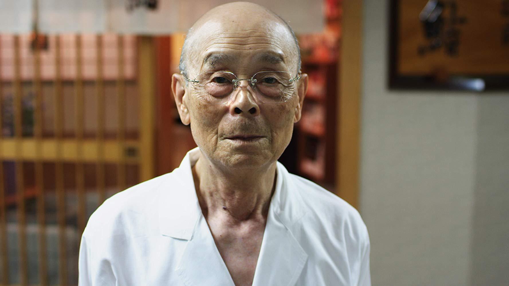 مشاهدة فيلم Jiro Dreams Of Sushi 2011 HD مترجم كامل اون لاين