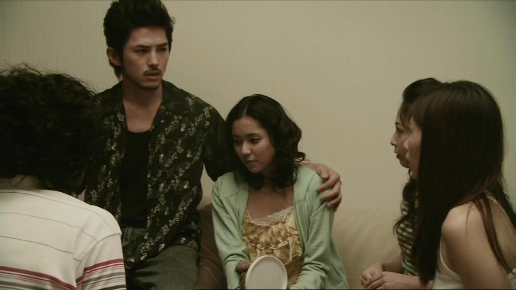 مشاهدة فيلم Apartment 1303 2007 HD مترجم كامل اون لاين