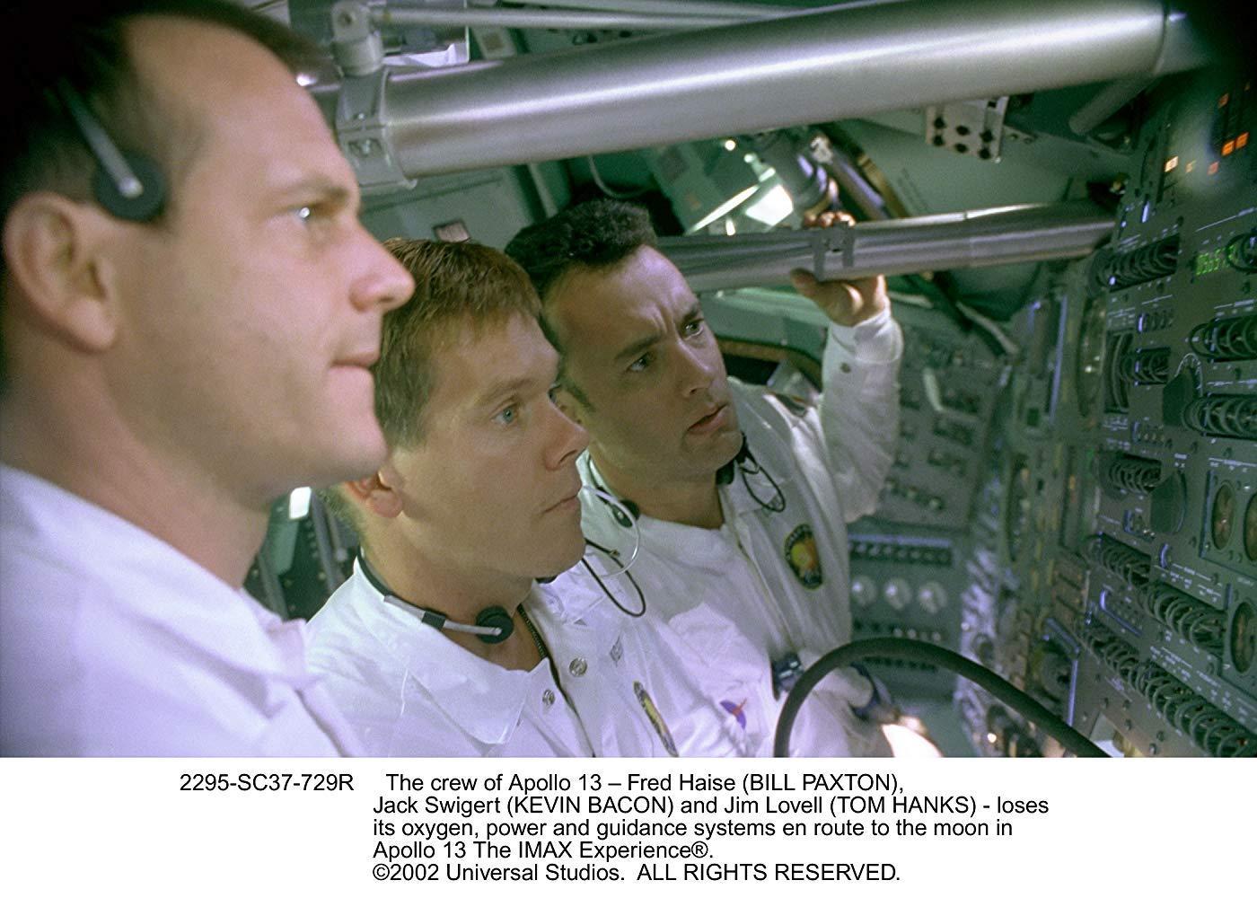 مشاهدة فيلم Apollo 13 1995 HD مترجم كامل اون لاين