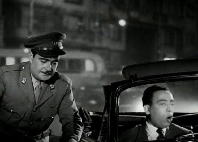 مشاهدة فيلم عفريتة اسماعيل يس 1954 DVD يوتيوب اون لاين