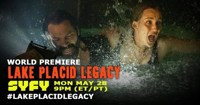 مشاهدة فيلم Lake Placid Legacy 2018 HD مترجم كامل اون لاين