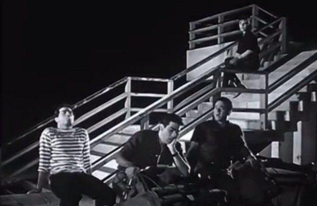 مشاهدة فيلم الحياة حلوة 1966 DVD يوتيوب اون لاين