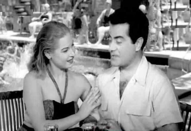 مشاهدة فيلم تعال سلم 1951 DVD يوتيوب اون لاين