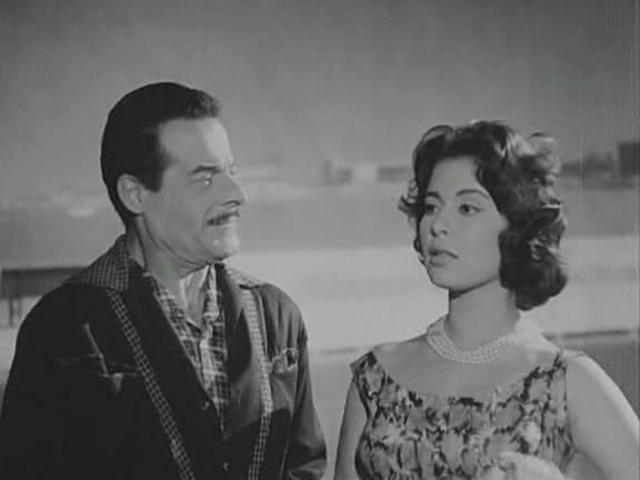 مشاهدة فيلم بنات بحري 1960 DVD يوتيوب اون لاين