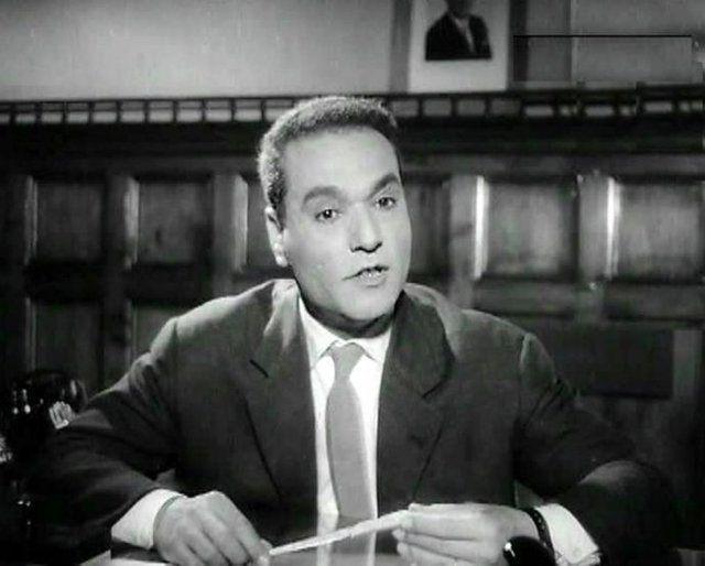 مشاهدة فيلم الرجل الثعلب 1962 DVD يوتيوب اون لاين