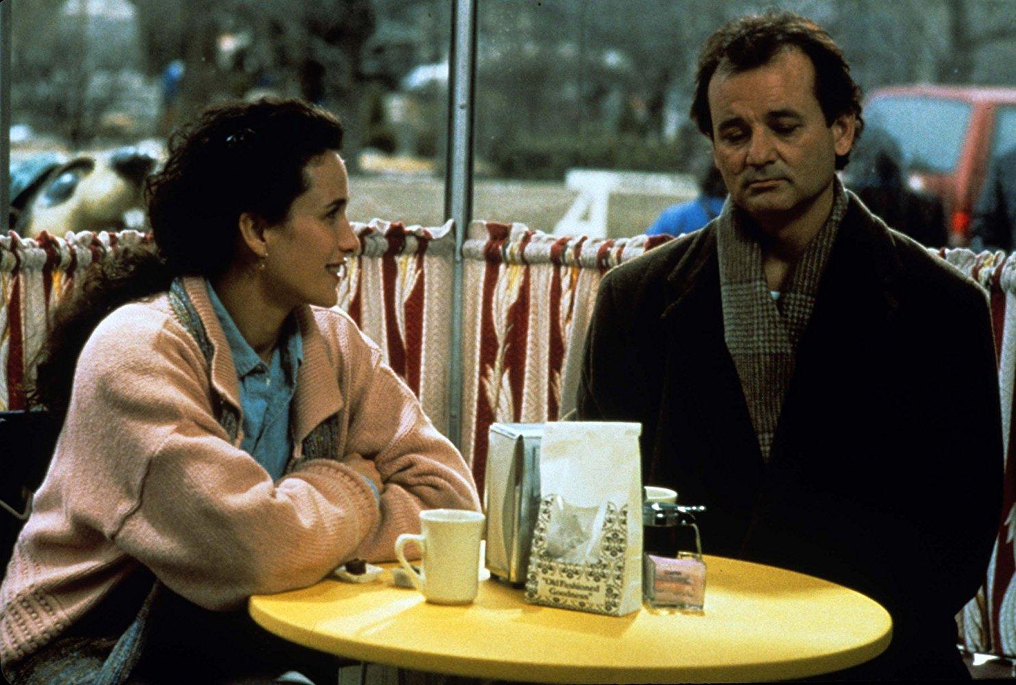 مشاهدة فيلم Groundhog Day 1993 HD مترجم كامل اون لاين