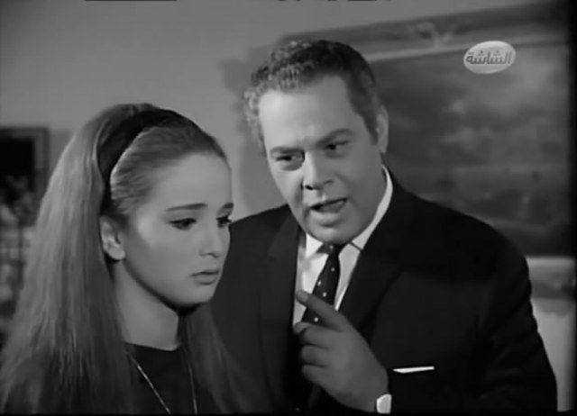 مشاهدة فيلم روعة الحب 1968 DVD يوتيوب اون لاين