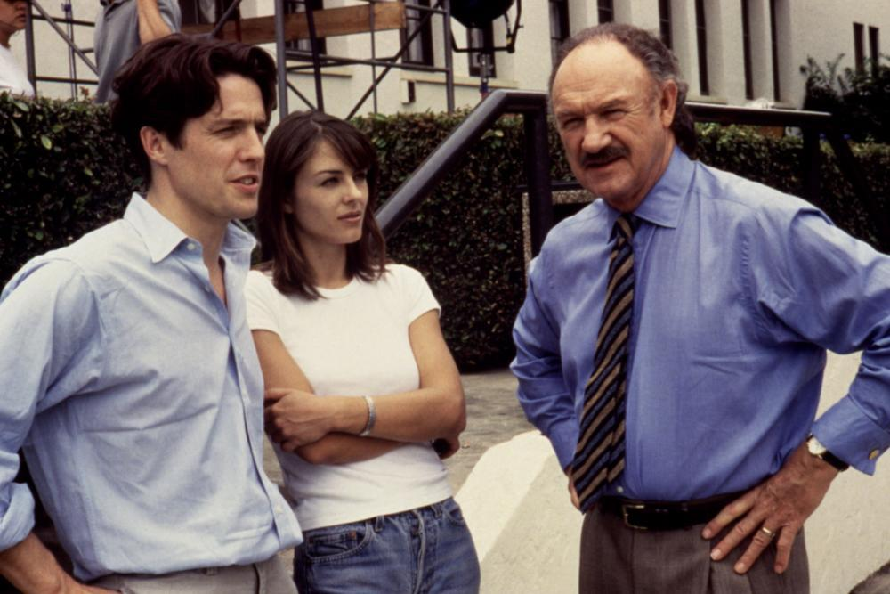 مشاهدة فيلم Extreme Measures 1996 HD مترجم كامل اون لاين