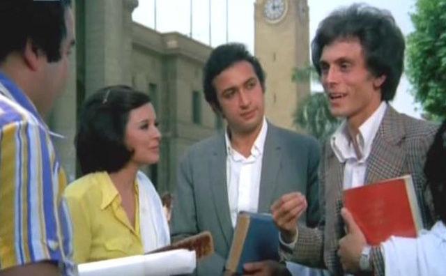 مشاهدة فيلم الكرنك 1975 DVD يوتيوب اون لاين