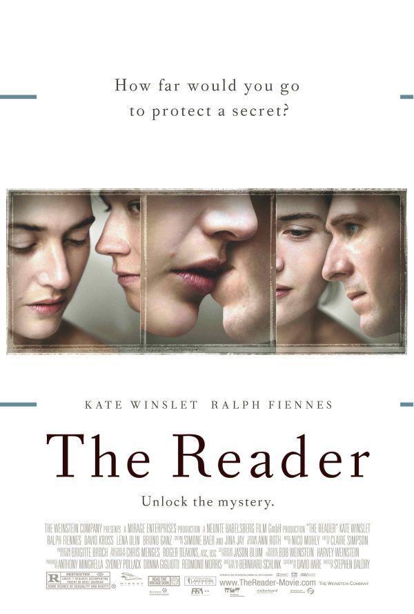 مشاهدة فيلم The Reader HD مترجم كامل اون لاين