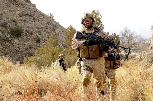 مشاهدة فيلم Seal Team Six The Raid On Osama Bin Laden 2012 HD مترجم كامل اون لاين