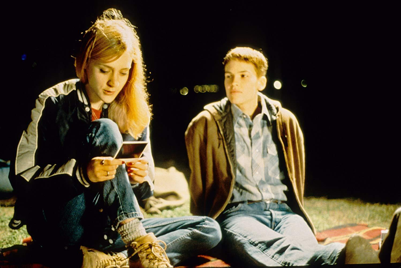 مشاهدة فيلم Boys Don't Cry 1999 HD مترجم كامل اون لاين (للكبار فقط)