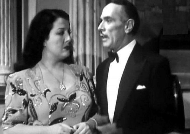 مشاهدة فيلم شاطئ الغرام 1950 DVD يوتيوب اون لاين