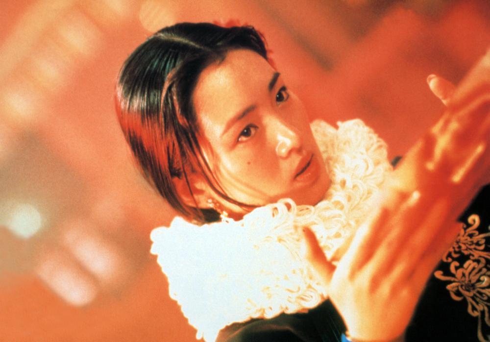 مشاهدة فيلم Farewell My Concubine 1993 HD مترجم كامل اون لاين