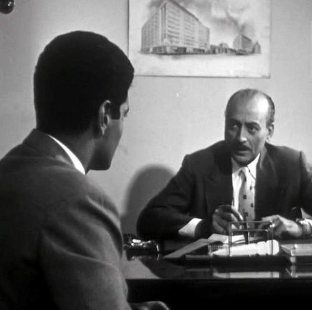 مشاهدة فيلم فضيحة في الزمالك 1959 DVD يوتيوب اون لاين