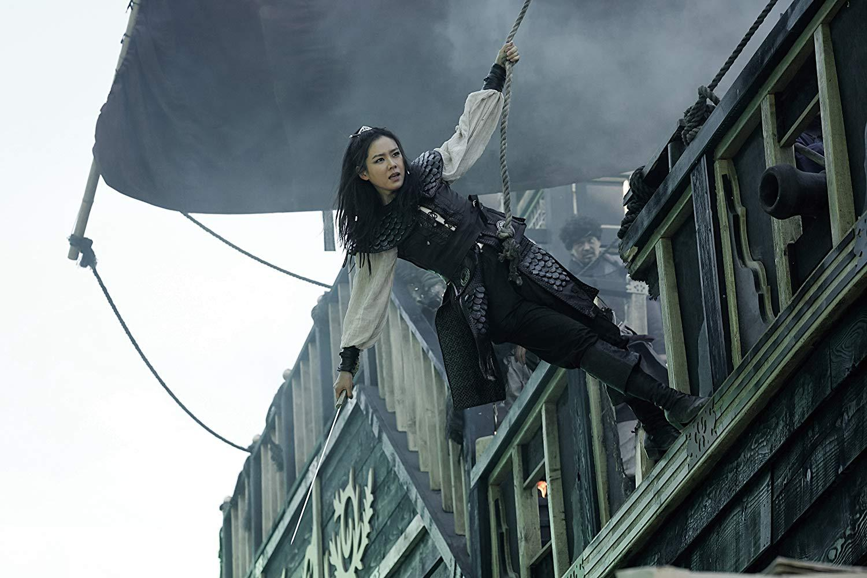 مشاهدة فيلم Pirates 2014 HD مترجم كامل اون لاين