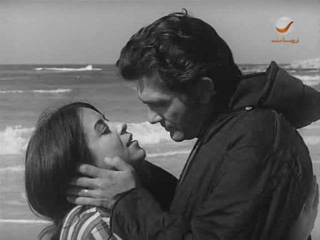 مشاهدة فيلم غرام في الطريق الزراعي 1971 DVD يوتيوب اون لاين