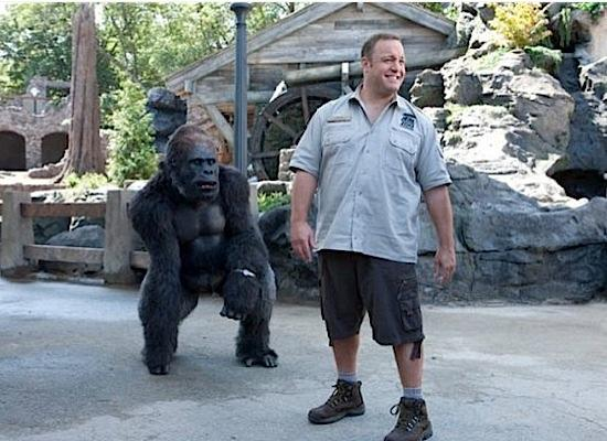 مشاهدة فيلم Zookeeper 2011 HD مترجم كامل اون لاين