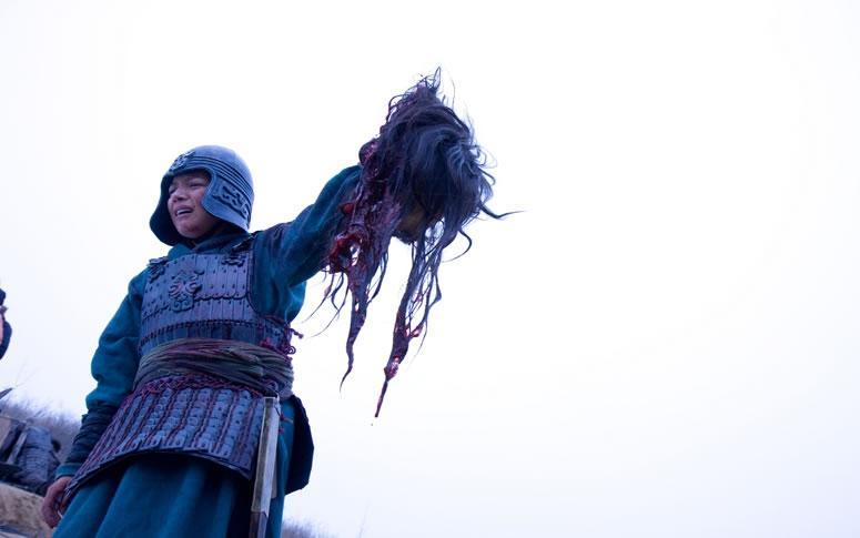 مشاهدة فيلم Mulan Rise of a Warrior 2009 HD مترجم كامل اون لاين