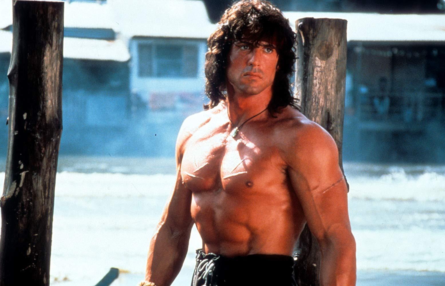 مشاهدة فيلم Rambo III 1988 HD مترجم كامل اون لاين