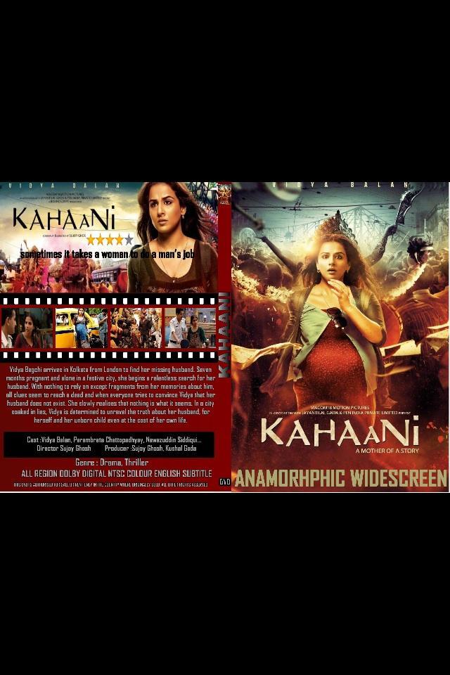 مشاهدة فيلم Kahaani 2012 HD مترجم كامل اون لاين