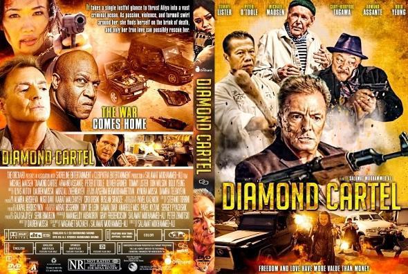 مشاهدة فيلم Diamond Cartel 2017 HD مترجم كامل اون لاين