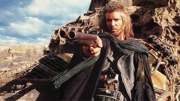 مشاهدة فيلم Mad Max Beyond Thunderdome 1985 HD مترجم كامل اون لاين