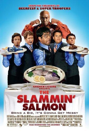 مشاهدة فيلم The Slammin Salmon 2009 HD مترجم كامل اون لاين