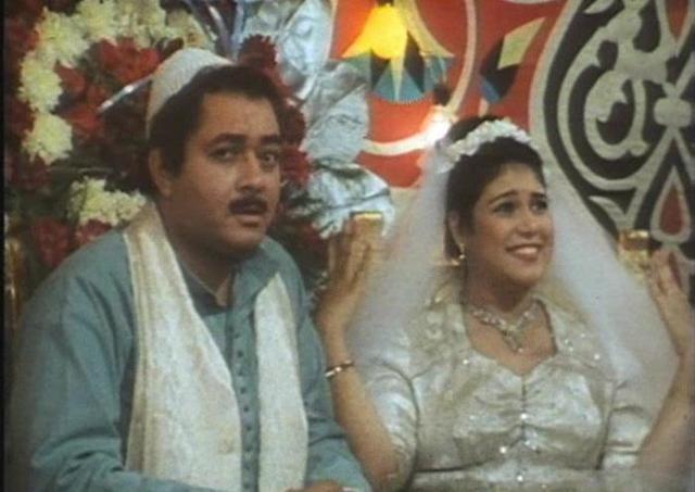 مشاهدة فيلم ليلة القبض علي فاطمة 1984 DVD يوتيوب اون لاين