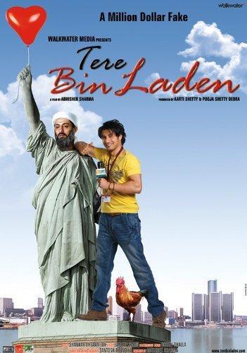 مشاهدة فيلم Tere Bin Laden 2010 HD مترجم كامل اون لاين