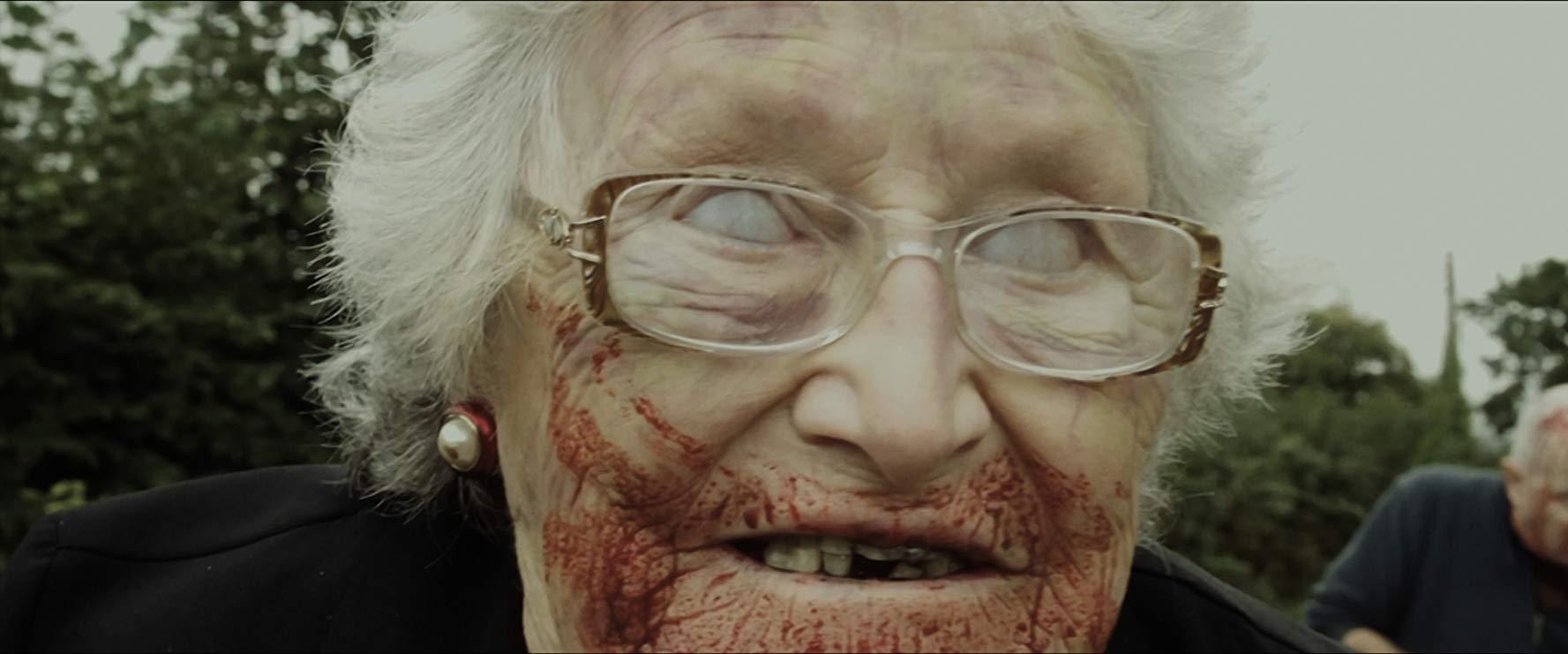 مشاهدة فيلم Granny Of The Dead 2017 HD مترجم كامل اون لاين
