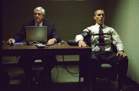 مشاهدة فيلم Harsh Times 2005 HD مترجم كامل اون لاين