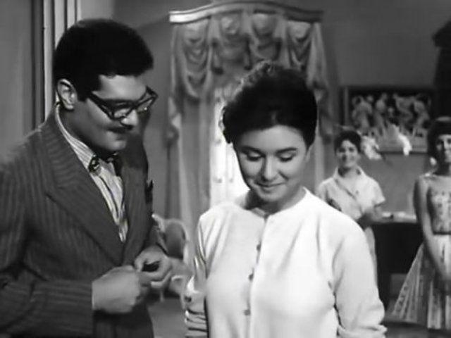 مشاهدة فيلم اشاعة حب 1960 DVD يوتيوب اون لاين