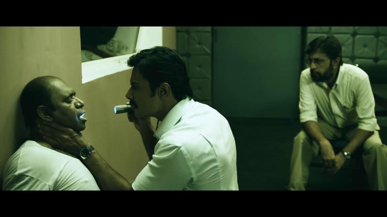 مشاهدة فيلم Ethirmarai 2018 HD مترجم كامل اون لاين