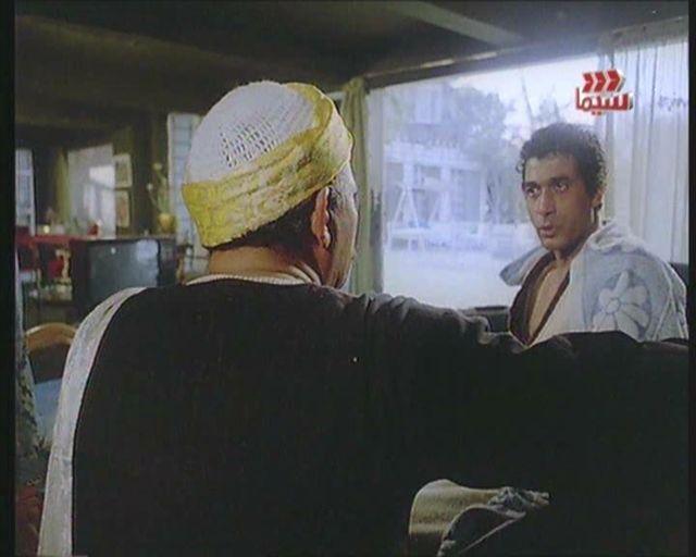 مشاهدة فيلم شادر السمك 1986 DVD يوتيوب اون لاين